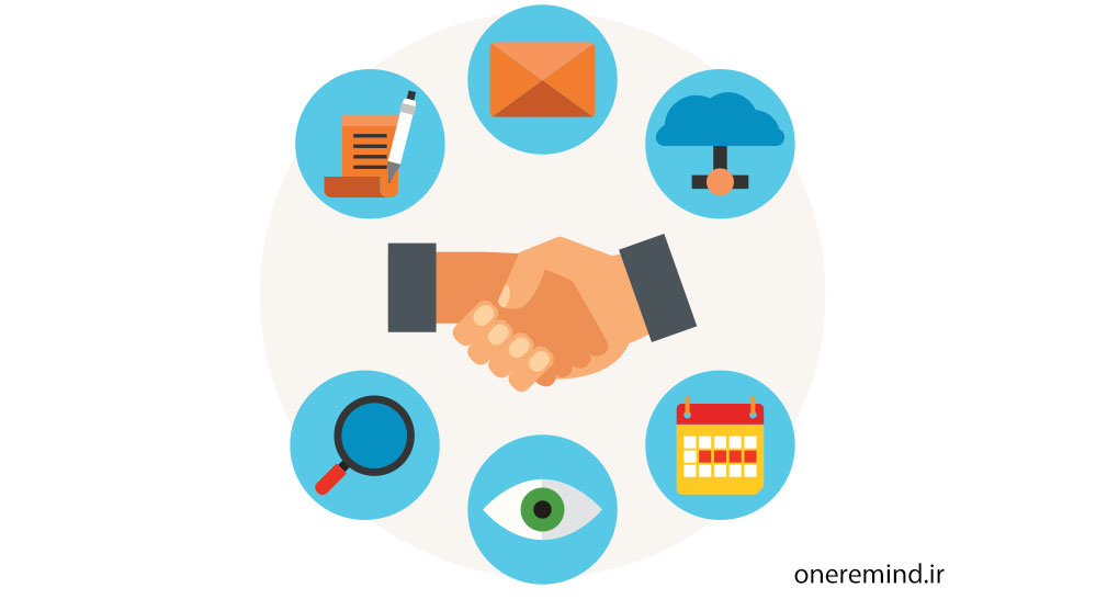 تقویت روابط با مشتریان